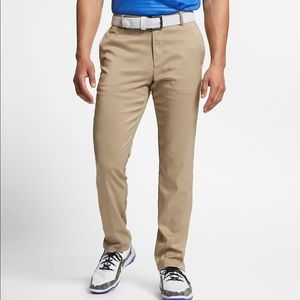 Nike Men's Dri-Fit Golf Pants Flex 36x34